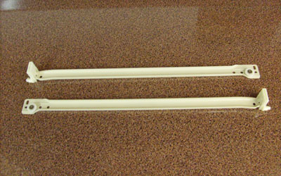 Replacement kitchen drawer rollers for steel kitchen cabinets ...