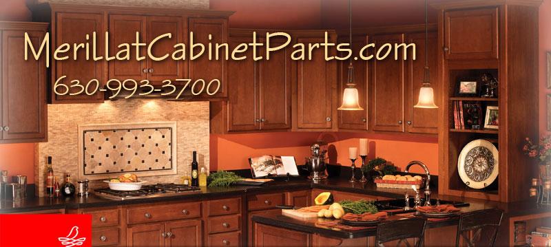 Merillat Cabinet Parts
